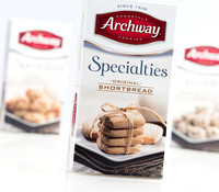Archway Specialties Product Photography